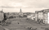 Проспект Ленина (фото начала XX века)