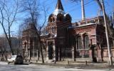 Дом Железнова
