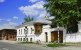 Почтовая станция (Литературный квартал)