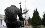 Площадь Российской Армии