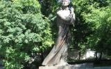 Памятник А.С. Пушкину (Литературнай квартал)
