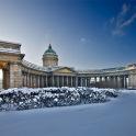 Сборные туры в Санкт-Петербург: Стандарт