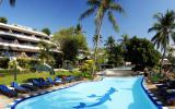 BEST WESTERN PHUKET OCEAN RESORT 3*
