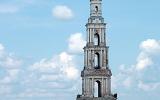 Калязин. Колокольня Никольского собора