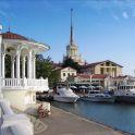 Туры в Сочи из Екатеринбурга. Май-Июнь 2015