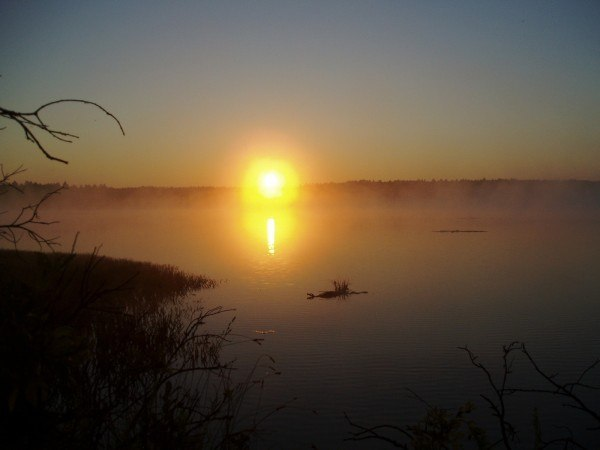 Шайтан-озеро