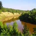 Тур  Окунево из Екатеринбурга: «Пять волшебных  озер».