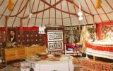 Музей казахов Чуйской степи, село Жана-аул