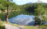 Озеро Ару-Кем
