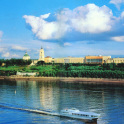 Тур выходного дня в Пермь!  (Санаторий Демидково   катание на яхте)