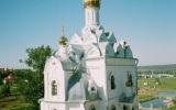 Богородице-Табынский женский монастырь