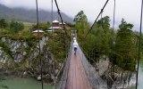 Мост к церкви на о. Патмос