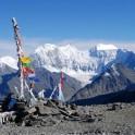 Активные туры на Алтай: восхождение на Белуху