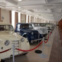 Экскурсия в Музей военной техники (Верхняя Пышма)