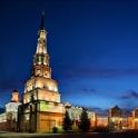 (Russian) Тур в Казань