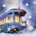 Новогодний турпоезд к Деду Морозу и Снегурочке (Великий Устюг и Кострома)