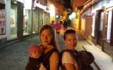 Мамаши на Ленинградской улице