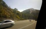 Дорога до Гурзуфа