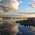 Школьные каникулы: в Санкт-Петербург из Екатеринбурга