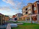 Иркутск деревянный 130-й квартал