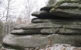 Каменные мегалиты