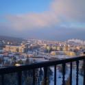 Новогодний тур на Южный Урал из Екатеринбурга (Златоуст