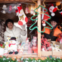 Рождественский тур на Урал с 3 по 7 января 2016 г