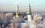 Невьянск Рождество