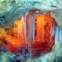 Кунгур   ледяная пещера с ЛАЗЕРНЫМ ШОУ