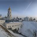 Тобольск. Выходные в Сибири ( 3дня/ 2ночи)