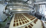 экскурсия на шоколадную фабрику