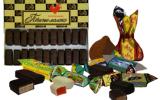 Шоколадная фабрика Южуралкондитер