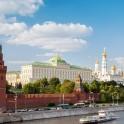 (Russian) Тур в Москву