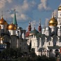 Москва златоглавая