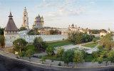 Кремль Астраханский