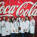 Экскурсия на завод Кока-Колы