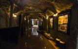 Шахта в музее золота