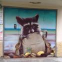 Пешая экскурсия по уличному искусству (Новинка)
