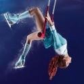 Один день в Екатеринбурге с цирком Дю Солей