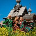 Тур в Пермь и Кунгур для школьников